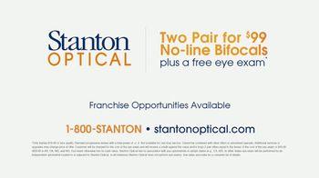 Stanton Optical TV Spot, 'The World's Best Glasses' - Thumbnail 8