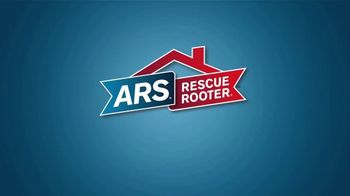 ARS Rescue Rooter TV Spot, 'Same Low Rate' - Thumbnail 6