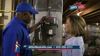 ARS Rescue Rooter TV Spot, 'Same Low Rate'