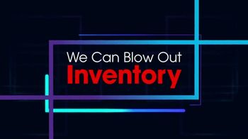 Rooms to Go January Clearance Sale TV Spot, 'Blow Out Inventory' - Thumbnail 4