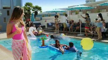 San Diego Tourism Authority TV Spot, 'Happy Today'