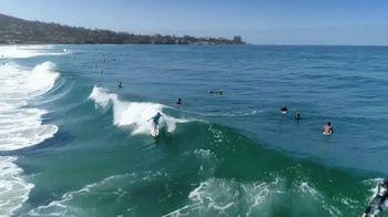 San Diego Tourism Authority TV Spot, 'Happy Today' - Thumbnail 6