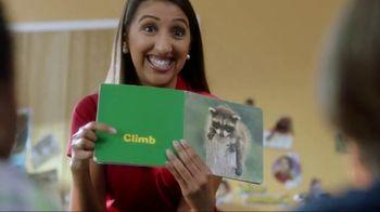 Kiddie Academy TV Spot, 'My Letter' - Thumbnail 1