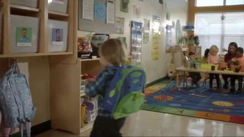 Kiddie Academy TV Spot, 'My Letter' - Thumbnail 10
