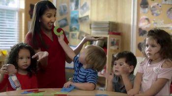 Kiddie Academy TV Spot, 'My Letter' - Thumbnail 2