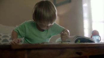 Kiddie Academy TV Spot, 'My Letter'