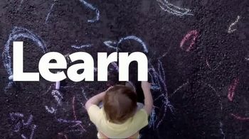 Kiddie Academy TV Spot, 'My Letter' - Thumbnail 8