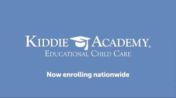 Kiddie Academy TV Spot, 'My Letter' - Thumbnail 9