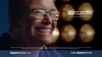 Aspen Dental TV Spot, 'Robbin' - Thumbnail 6