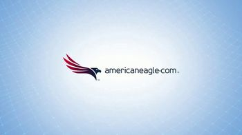 Americaneagle.com TV Spot, 'The Digital Landscape' - Thumbnail 9
