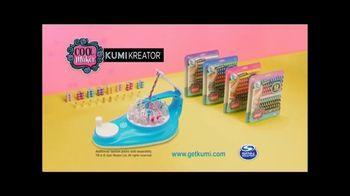 Cool Maker Kumi Kreator Bracelet Maker TV Spot, 'A New Way' - Thumbnail 10