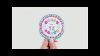 Cool Maker Kumi Kreator Bracelet Maker TV Spot, 'A New Way' - Thumbnail 3
