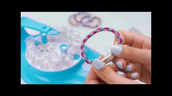 Cool Maker Kumi Kreator Bracelet Maker TV Spot, 'A New Way' - Thumbnail 5