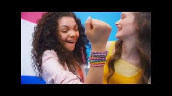 Cool Maker Kumi Kreator Bracelet Maker TV Spot, 'A New Way' - Thumbnail 6
