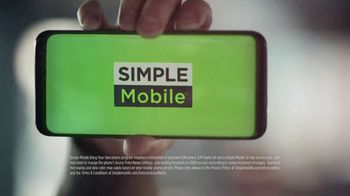 SIMPLE Mobile TV Spot, 'Escape Your Contract: Ties' - Thumbnail 6