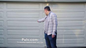 Puls TV Spot, 'Handy Dan: Installed It'