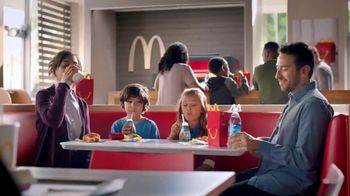 McDonald's TV Spot, 'Monster Jam Toys' - Thumbnail 1