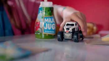 McDonald's TV Spot, 'Monster Jam Toys' - Thumbnail 2