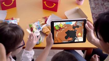 McDonald's TV Spot, 'Monster Jam Toys' - Thumbnail 7