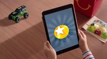 McDonald's TV Spot, 'Monster Jam Toys' - Thumbnail 9
