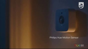 Philips Hue Smart Lighting TV Spot, 'Light Up What Matters' - Thumbnail 5