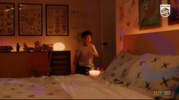 Philips Hue Smart Lighting TV Spot, 'Light Up What Matters' - Thumbnail 7