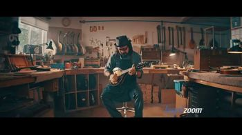 LegalZoom.com TV Spot, \'Miguel\'s Mandolin Shop\'
