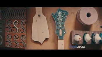 LegalZoom.com TV Spot, 'Miguel's Mandolin Shop' - Thumbnail 2