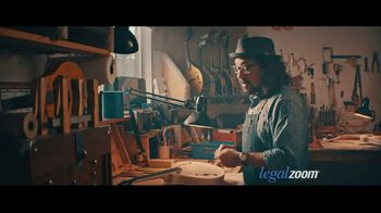 LegalZoom.com TV Spot, 'Miguel's Mandolin Shop' - Thumbnail 6