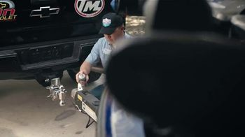 Lucas Oil TV Spot, 'Fishing' Featuring Andy Montgomery - Thumbnail 8