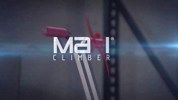 MaxiClimber Sport TV Spot, 'A Healthier You' - Thumbnail 2