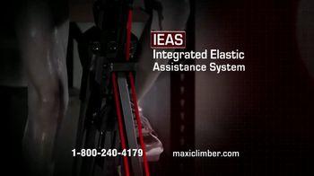 MaxiClimber Sport TV Spot, 'A Healthier You' - Thumbnail 4