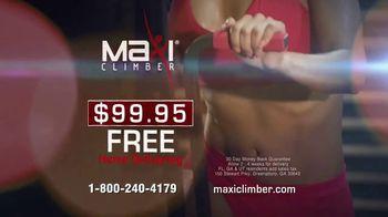 MaxiClimber Sport TV Spot, 'A Healthier You' - Thumbnail 8