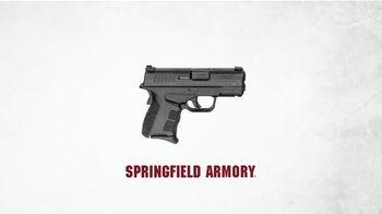 Springfield Armory XD-S Mod.2 TV Spot, 'Subcompact' - Thumbnail 6