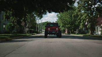 General Tire TV Spot, 'Without Roads' - Thumbnail 1