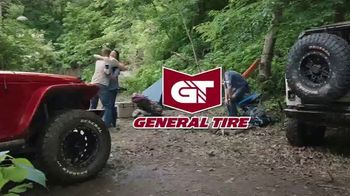 General Tire TV Spot, 'Without Roads' - Thumbnail 10