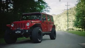 General Tire TV Spot, 'Without Roads' - Thumbnail 2