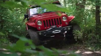 General Tire TV Spot, 'Without Roads' - Thumbnail 5
