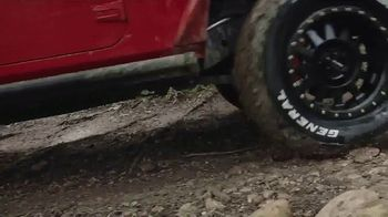 General Tire TV Spot, 'Without Roads' - Thumbnail 7