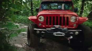 General Tire TV Spot, 'Without Roads' - Thumbnail 8