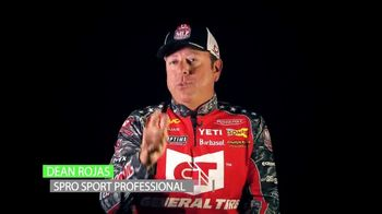 SPRO TV Spot, 'The Right Tools' Featuring Dean Rojas - Thumbnail 4