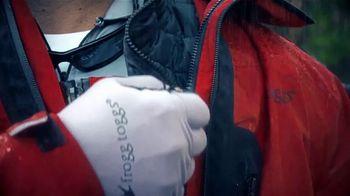 Frogg Toggs TV Spot, 'No Rain Delays' - Thumbnail 6