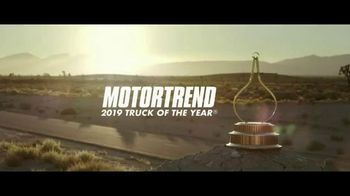 Ram 1500 TV Spot, 'America's Game' Song by Greta Van Fleet [T1] - Thumbnail 7