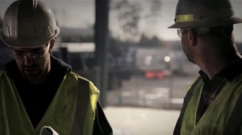 Ferguson TV Spot, 'Here's to the Trades'
