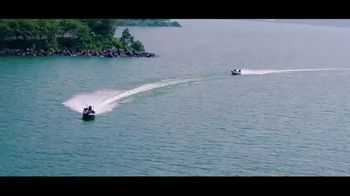 Charger Boats TV Spot, 'Old Souls, New Hearts'