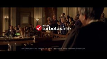 TurboTax Free TV Spot, 'Lawyer' - Thumbnail 10
