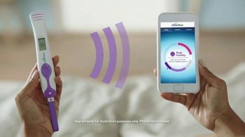 Clearblue Connected Ovulation Test System TV Spot, 'Day After the Proposal' - Thumbnail 4