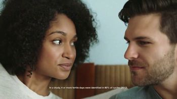 Clearblue Connected Ovulation Test System TV Spot, 'Day After the Proposal' - Thumbnail 6