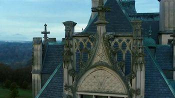 Biltmore Estate TV Spot, 'A Vanderbilt House Party: The Gilded Age' - Thumbnail 1