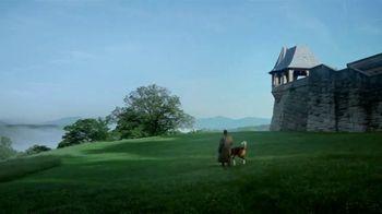 Biltmore Estate TV Spot, 'A Vanderbilt House Party: The Gilded Age' - Thumbnail 2